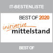 Best-of IT-Innovationspreis 2020