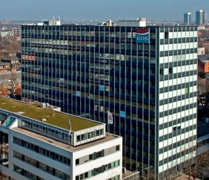 Eos Hamburg