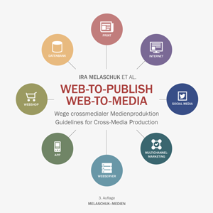 Cross-media book 3rd edition 2017