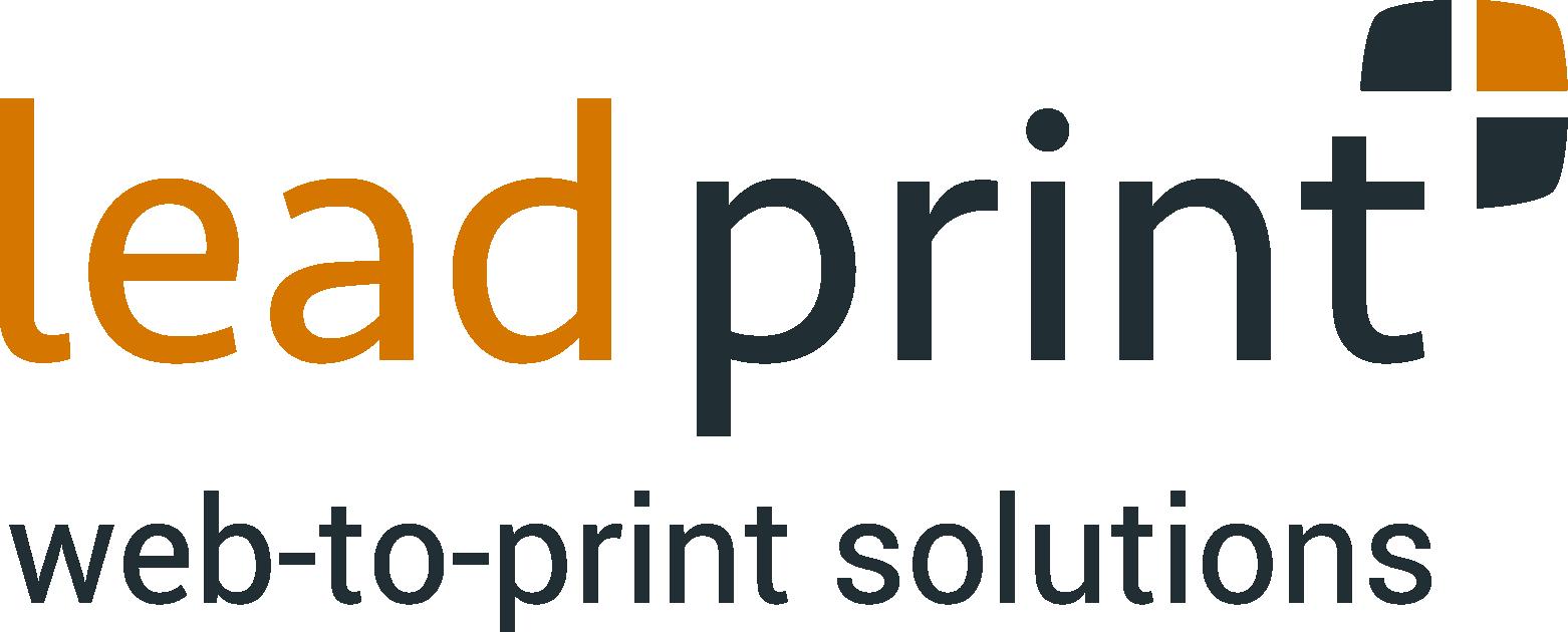 Web-to-Print- und Web-to-Publish-System - Lead-Print PRINT LOUNGE ...