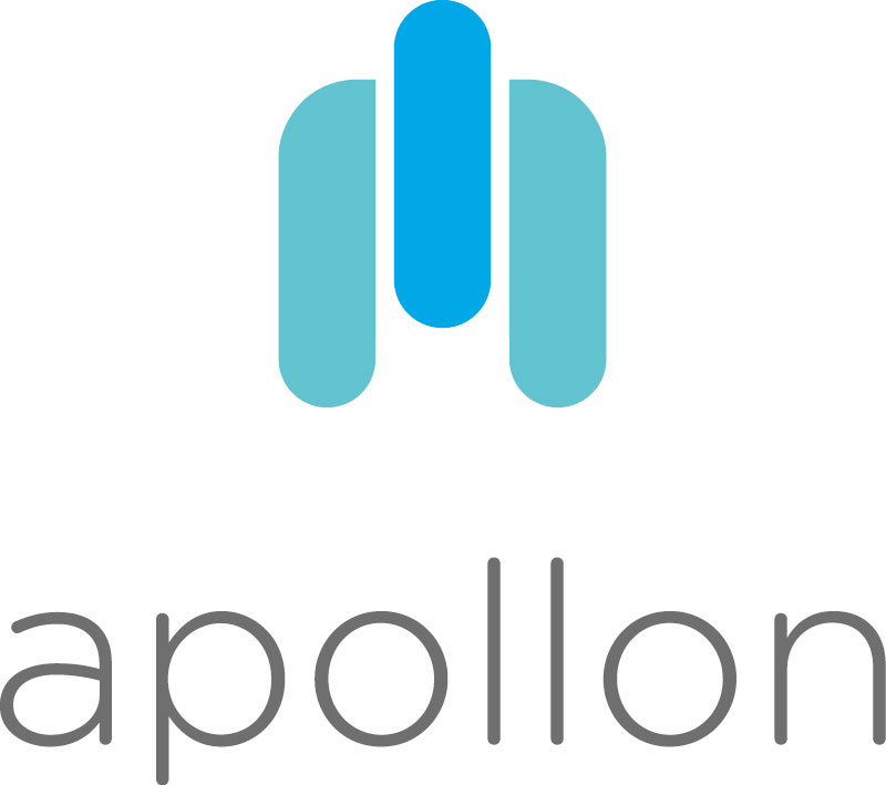 Logo: apollon GmbH+Co. KG