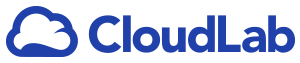 Logo: CloudLab Web-to-Print Services