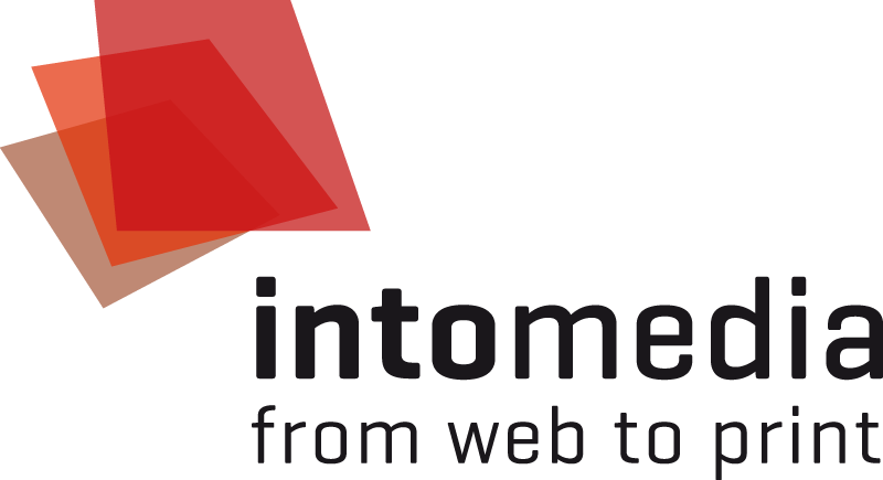 Logo: intoprint Web-to-Print-Suite